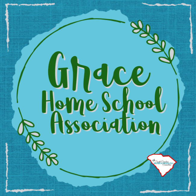 Grace Home School Association is a 3rd Option Accountability group in South Carolina. Here's a look at some of the services they offer.