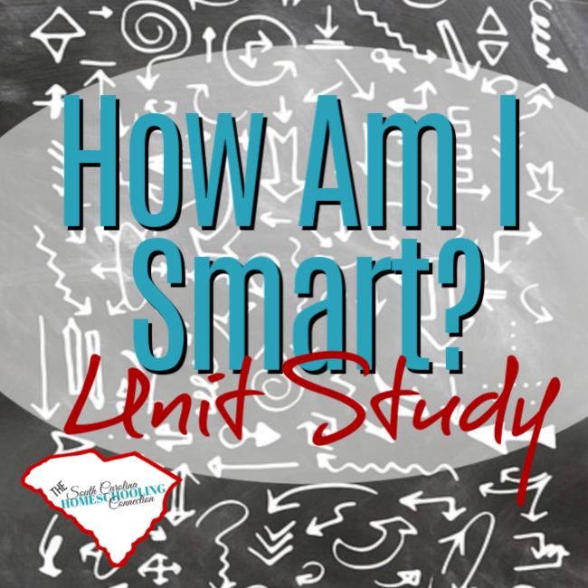"Education should inspire kids to wonder *how* am I smart? Let's explore the many ways to have ""smarts""."
