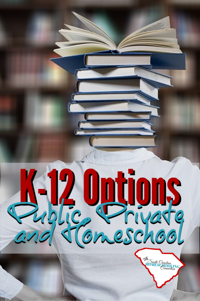 Let's help clarify the differences between the online public schools, private schools and homeschools. Most importantly, do you need to register with a homeschool association or not?