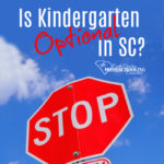 Kindergarten is not optional. But you can opt-out.