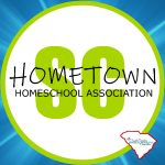 Hometown Homeschool Association logo