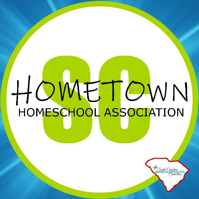 Hometown Homeschool Association logo